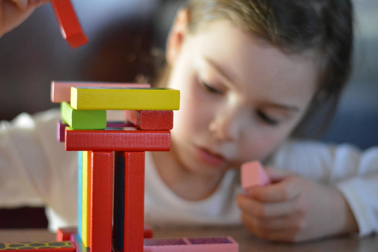 Comment ma fille de 3 ans me donne une bonne leçon sur la ténacité