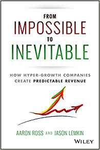 From impossible to inevitable – Editions Weily