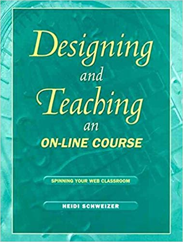Designing & teaching Online courses – Editions TCPress