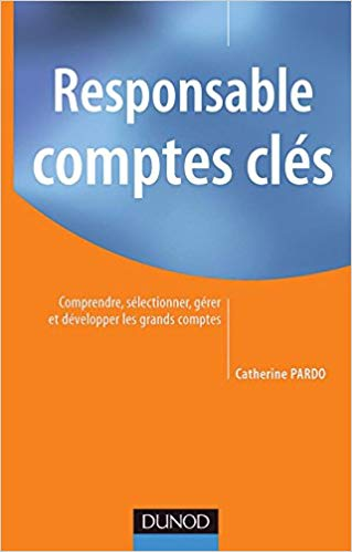Responsable Compte Clefs – Editions DUNOD