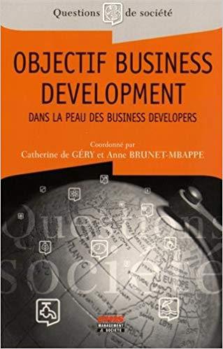 Objectif Business Development – Editions EMS