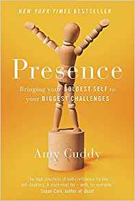 Presence de Amy Cuddy – Editions Orions